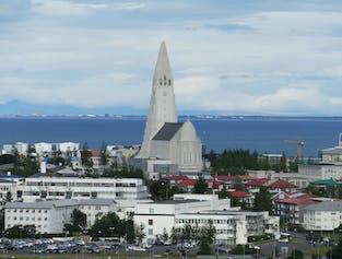 Private - Reykjavik Sightseeing tour
