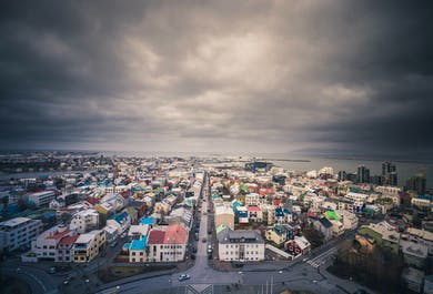 Private Reykjavik Sightseeing Adventure