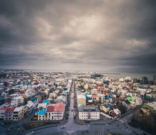Private Reykjavik Sightseeing Adventure