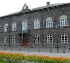 Iceland's legislative body Alþingi moved from Þingvellir to Austurvöllur in the Reykjavík City Centre in 1844.