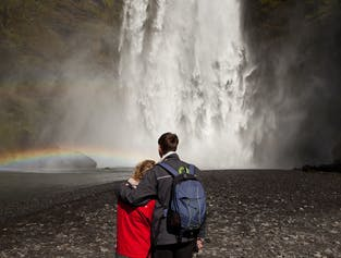 Explore the Grand Golden Circle and The South Coast of Iceland - Full board and accommodation