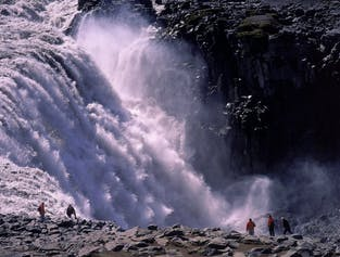 Hotel Bus Iceland 6 days Ring Road   Accommodation and full board