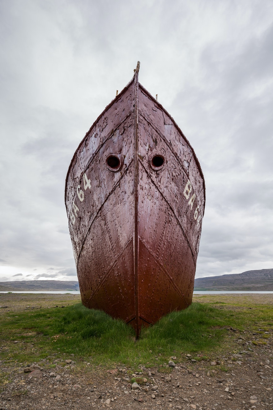 The western Westfjords as a Photography Location
