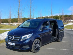 Golden Circle luxury tour | Private and personalised sightseeing
