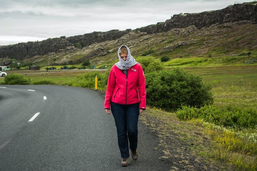 Day 10 of 3 week Iceland trip