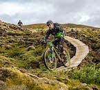 Single track mountain bike adventure | For intermediate bikers