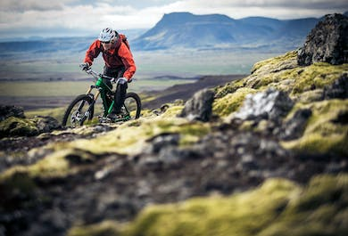Single Track Mountain Bike Adventure | For Intermediate Bikers