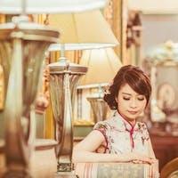 May Leung