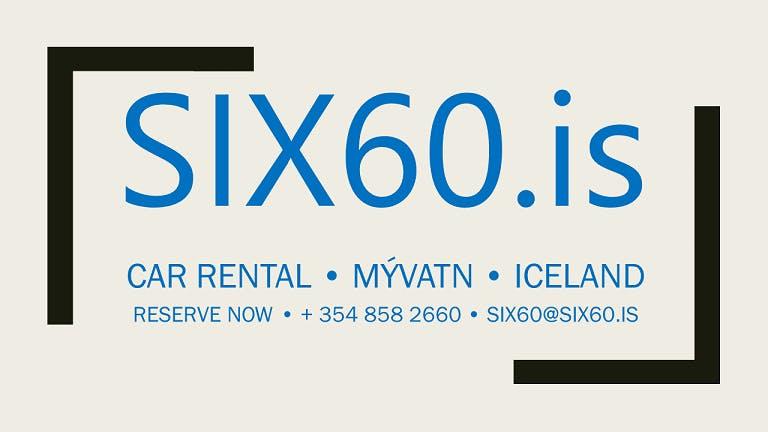 Six60.is