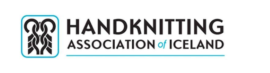 冰島手織毛衣Logo