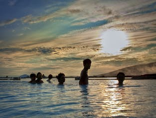 Sightseeing Tour from Akureyri | Waterfalls & Myvatn Nature Baths