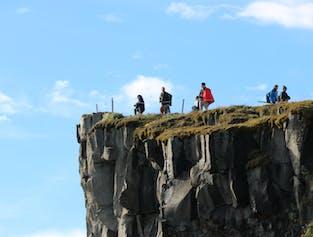 4x4 Tour from Akureyri: Diamond circle, waterfalls and amazing landscapes