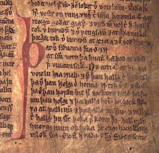 a history of icelandic literature pdf