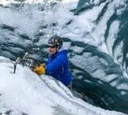 Sólheimajökull Ice Climbing & Glacier Hike