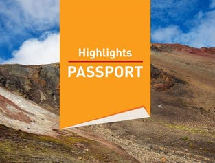 Iceland On Your Own | Highlights of Iceland Bus Passport