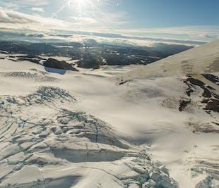 Highland Ultimate | Askja, Myvatn, Herdubreid & Vatnajokull Glacier