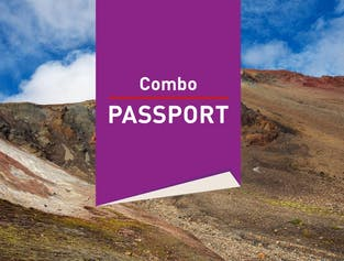 Iceland On Your Own | Combo Bus Passport