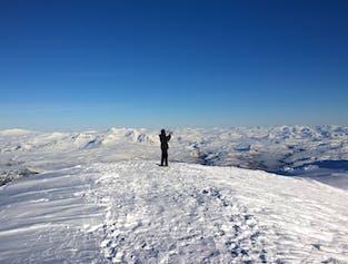 Eyjafjallajökull Superjeep-Tour, ab Südisland | Abholung ab Reykjavík verfügbar
