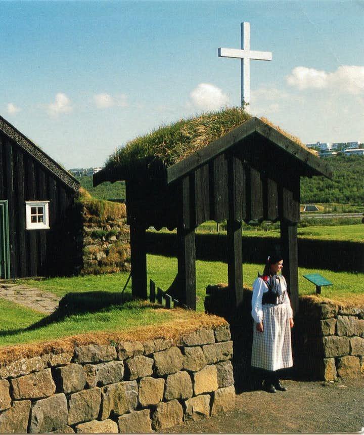 I 6 migliori musei di Reykjavik