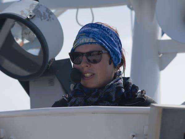 Ambassador Whale Watching