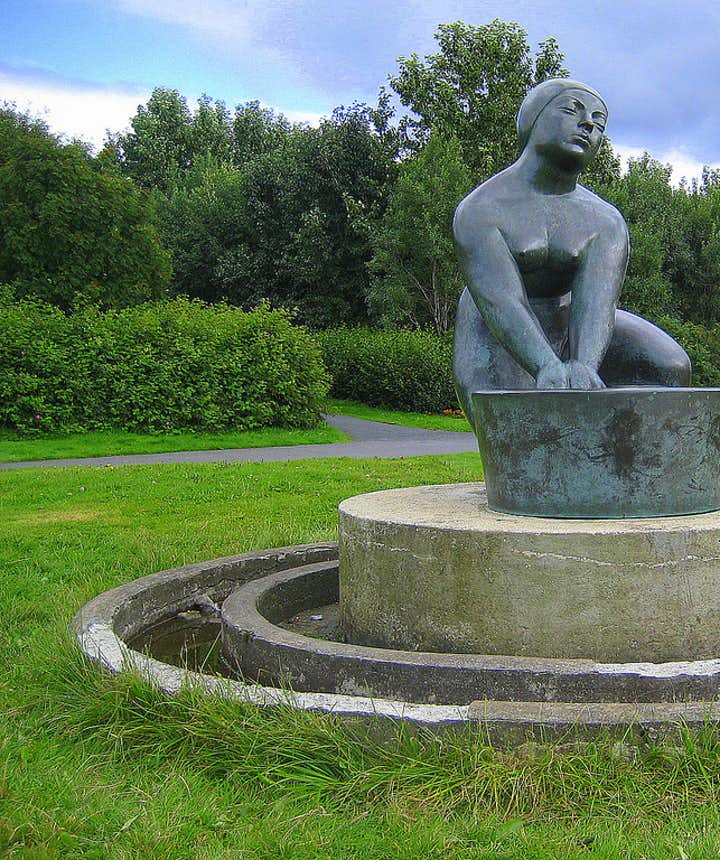 The Best Art Museums and Galleries in Reykjavik