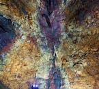 Даже если вы опытный путешественник, знакомый со многими чудесами нашей планеты, внутри кратера вулкана вас ждет новый, ни с чем не сравнимый опыт.