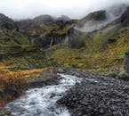 Super Jeep tours allow you to reach regions of Iceland that are usually impossible to travel to.