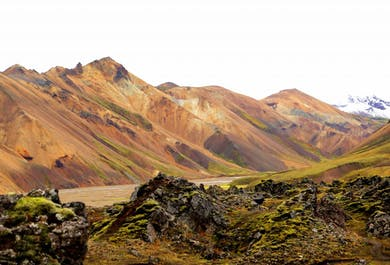 Landmannalaugar | Super Jeep Tour