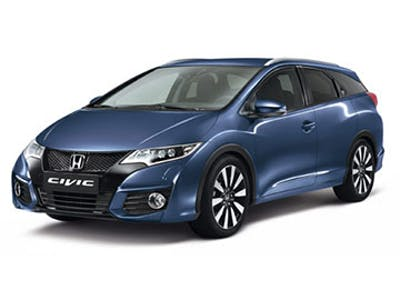 Honda Civic Tourer 2017