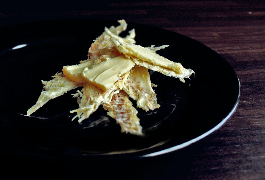 THE 8 BEST TYPES OF ICELANDIC FOOD