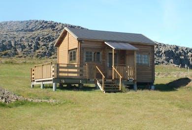 Solhofdi Cottage 5