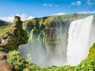 Iceland Classic Set private tour
