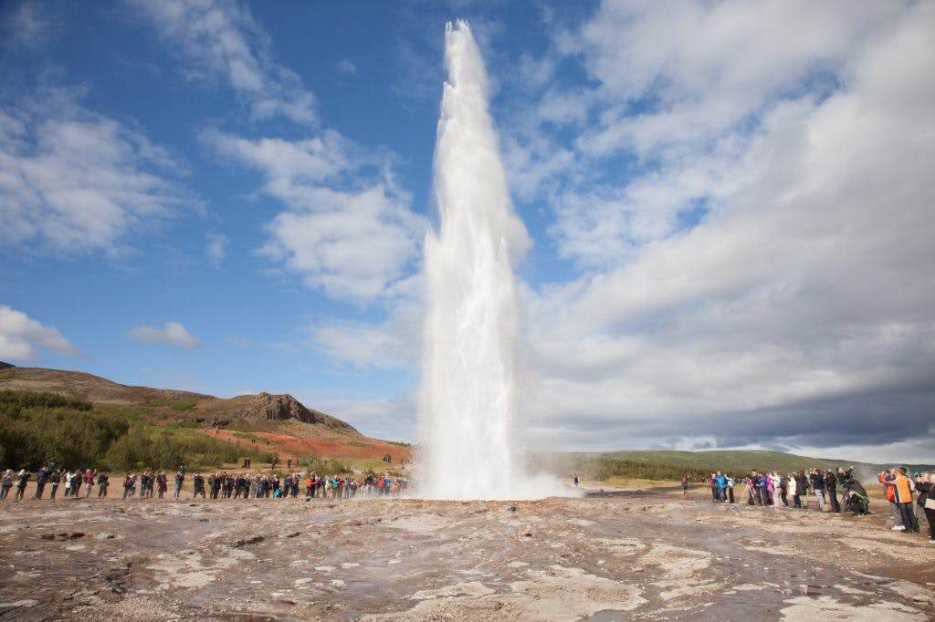 Iceland Classic Set private tour