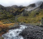 Þórsmörk is known for its spectacular scenery and long hiking trails.