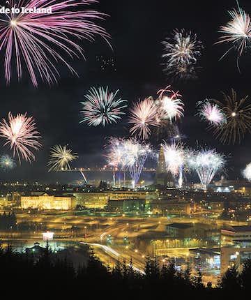 아이슬란드의 축제 정보!