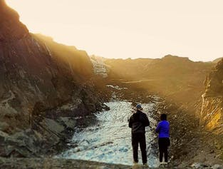 Thorsmork (Þórsmörk) 3 days / 2 nights
