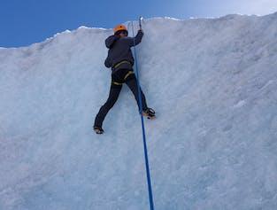 Private Ice Climbing Tour - Sólheimajökull glacier