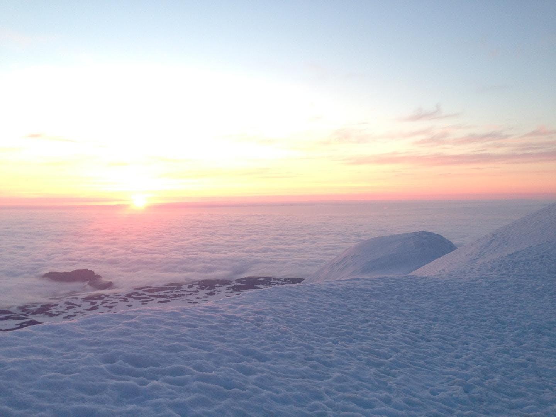 Snaefellsjokull glacier hike | Pick-up from Reykjavik