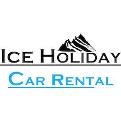 Ice Holiday Car Rental logo