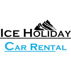Ice Holiday Car Rental logo
