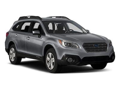Subaru Outback 4x4 Automatic 2016