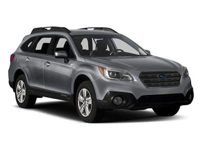 Subaru Outback 4x4 Automatic 2017