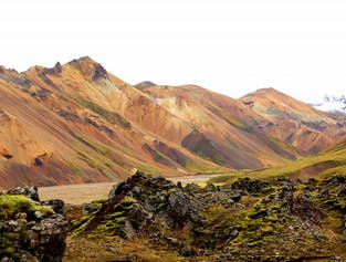 Capture the Colours | Laugavegur Photography Tour