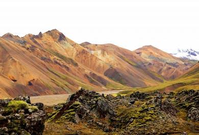 Laugavegur - Fjallabak Super Jeep tour