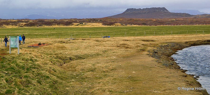A Hike to the perfectly shaped Eldborg Scoria Crater on Snæfellsnes in West-Iceland
