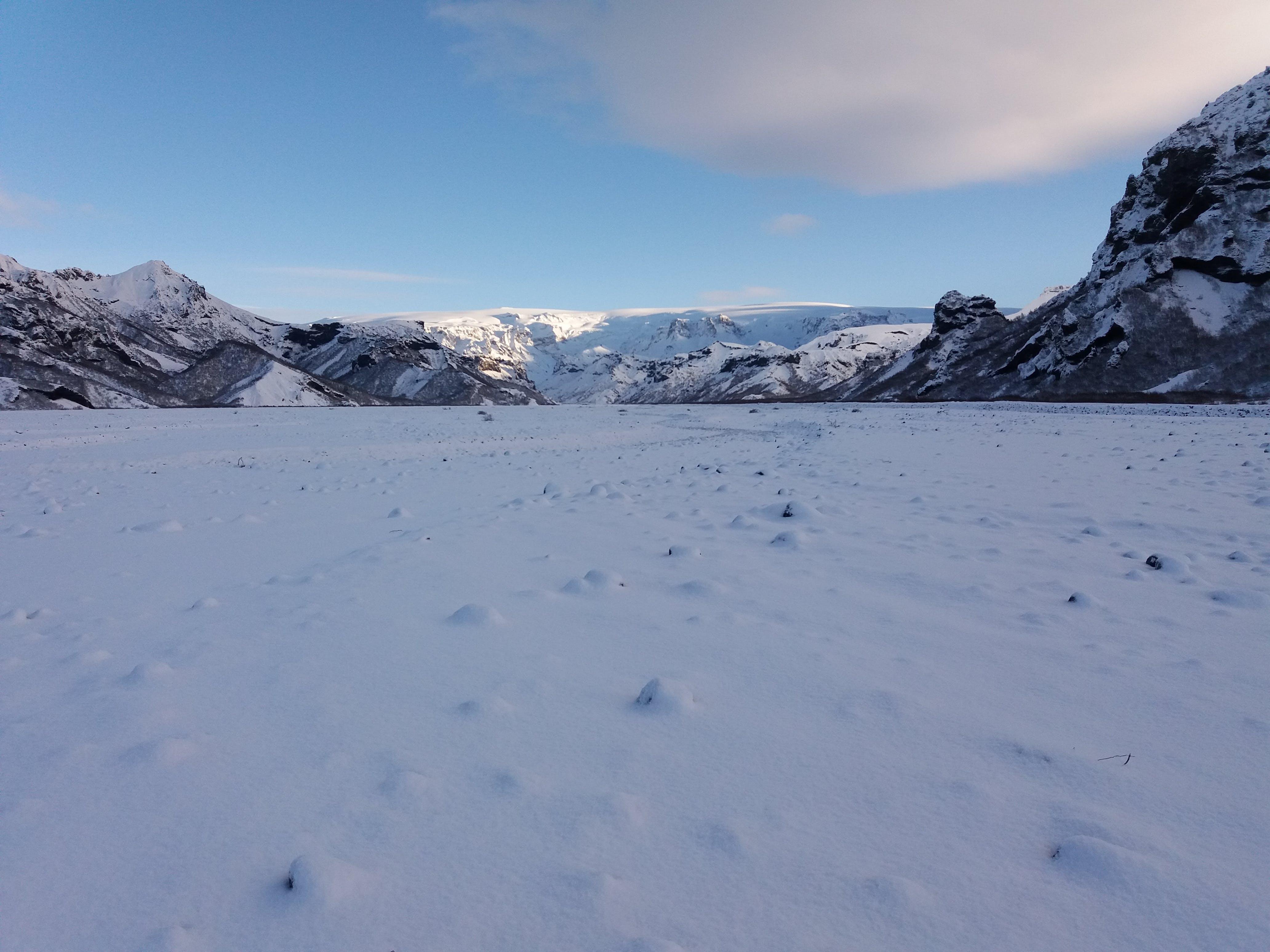 Þórsmörk Superjeep-Tour, ab Südisland   Abholung ab Reykjavík verfügbar