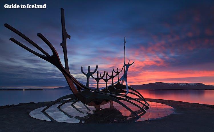 8日夏季套餐|冰岛夏季特色游+格陵兰一日游