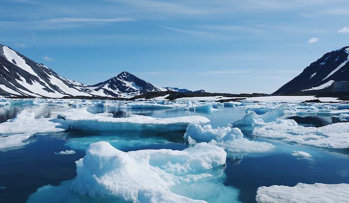 8-dniowy pakiet wakacyjny na Islandii wraz z jednodniową wycieczką na Grenlandię