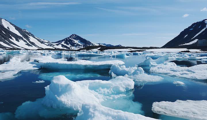 8日夏季套餐 格陵兰一日游+冰岛南岸+斯奈山+杰古沙龙+黄金圈