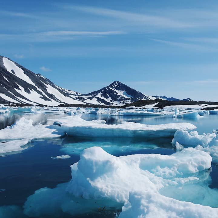 8日夏季套餐|格陵兰一日游+冰岛南岸+斯奈山+杰古沙龙+黄金圈